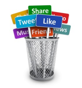 Using Social Media To Market Your Real Estate Blog Content