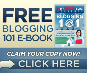 Grab Your FREE Blogging 101 E-Book! Click HERE!
